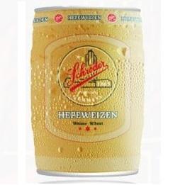 German beer 5L Hefeweizen Wheat