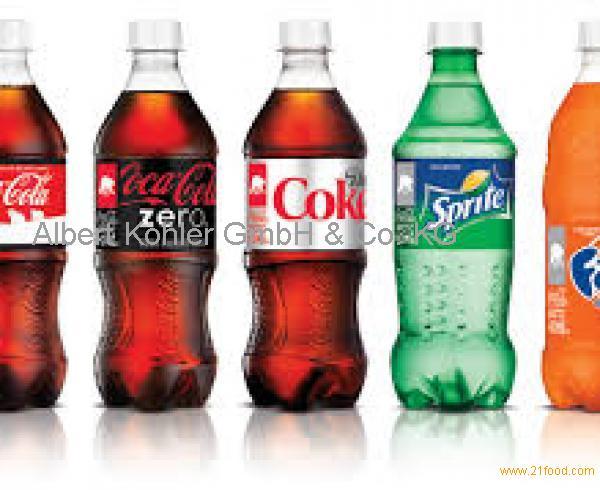 soft drink 1.5l pet FT