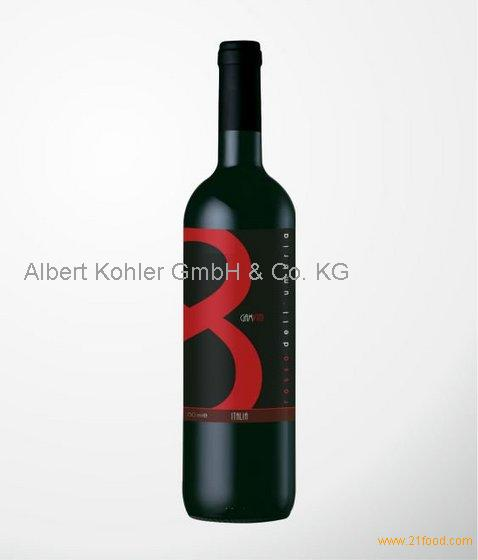 Copy of Italy High Quality Sangiovese Dry Red Table Wine