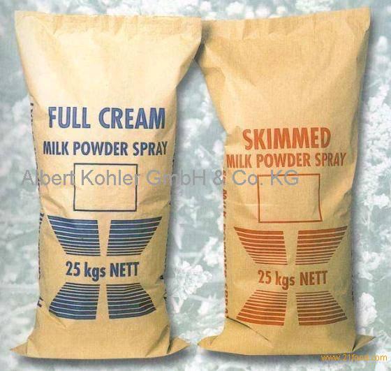 Copy of Full Cream Milk Powder