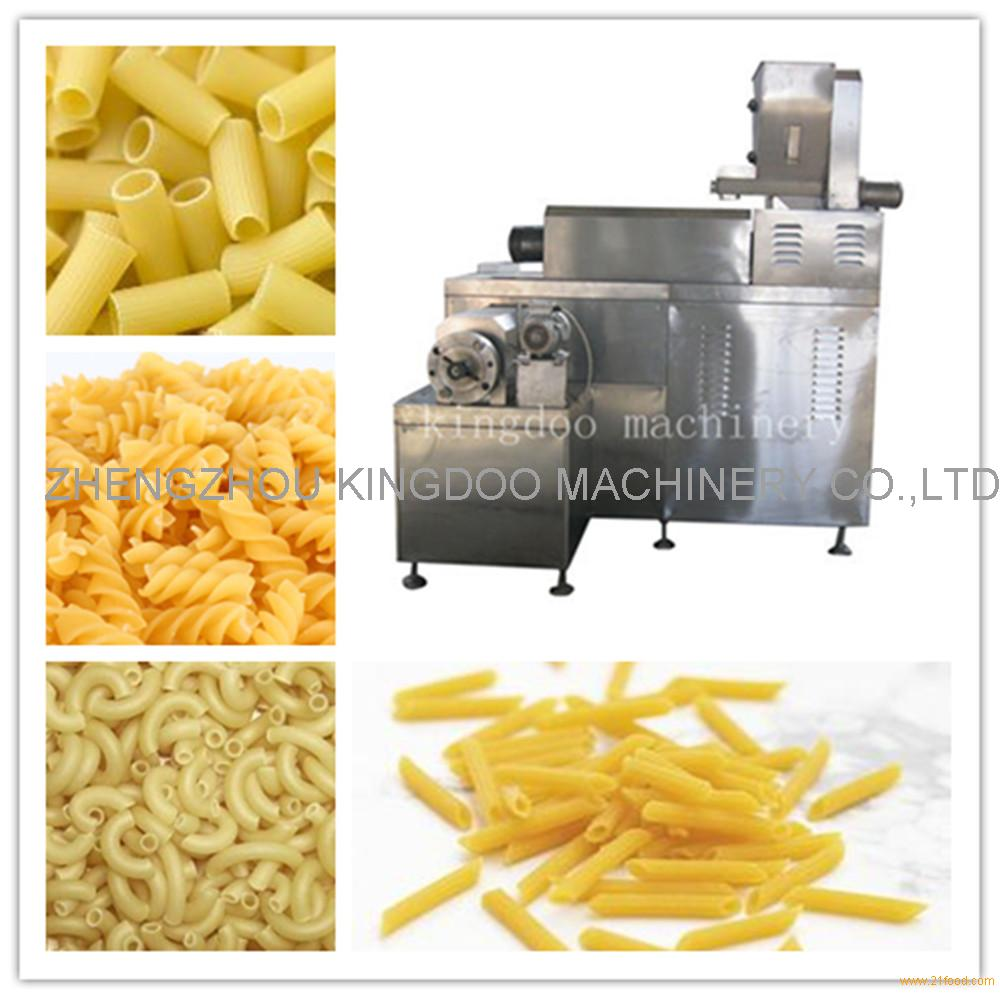 spaghetti making machine