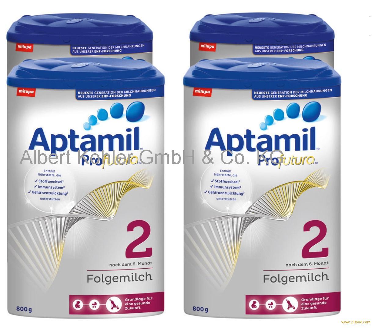 Copy of Aptamil 2 Infant Milk Powder