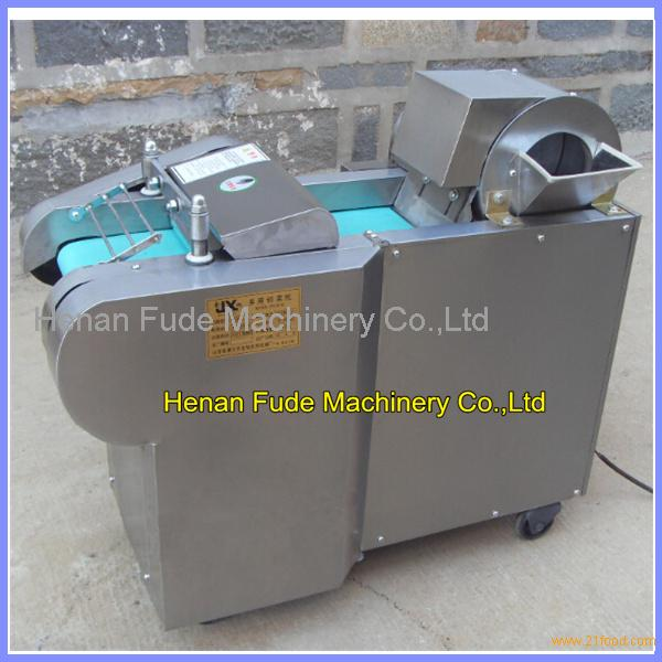 cabbage onion potato vegetable cutting machine