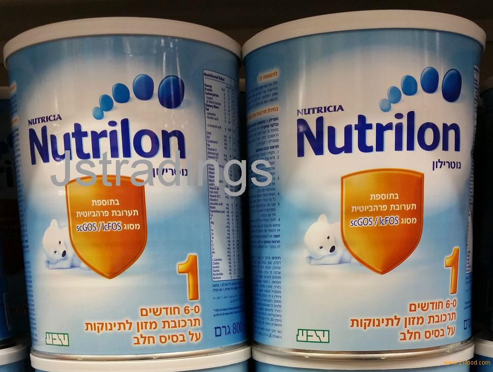 Nutrilon (800g) Milk Powder Infant Formula