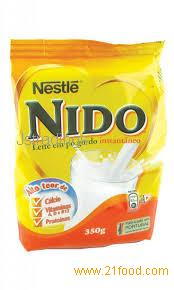 ORIGINAL NIDO Milk Powder 400gr, 900gr, 1800gr, 2500gr Tins