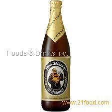 Franziskaner Hefe-Weissbier 330ml Bottles