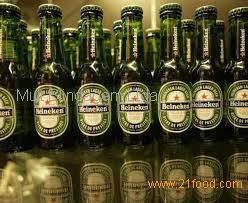 Discount for original Heineken Beer 24 x 330ml