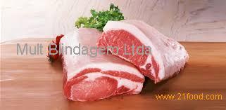 100% High Quality Frozen Hind Pork Feet from Brazil