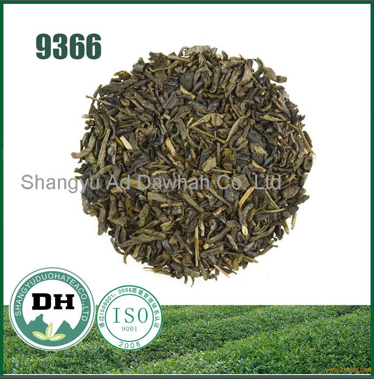 Chinese famous green tea 9366