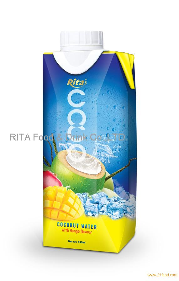 tetra pack coconut water Coconut water in tetra pack  coconut water, the clear liquid inside a young green coconut, in the single-serve tetra pak carton, is.