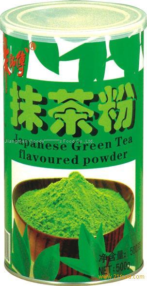 Macha Powder Japanese Green Tea Flavoured Powder