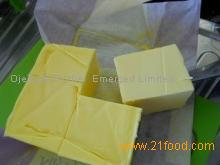 SWEET CREAM BUTTER, SLATED AND UNSALTED BUTTER.