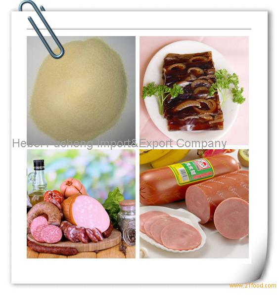 Gelatin For Meat Products Products,China Gelatin For Meat