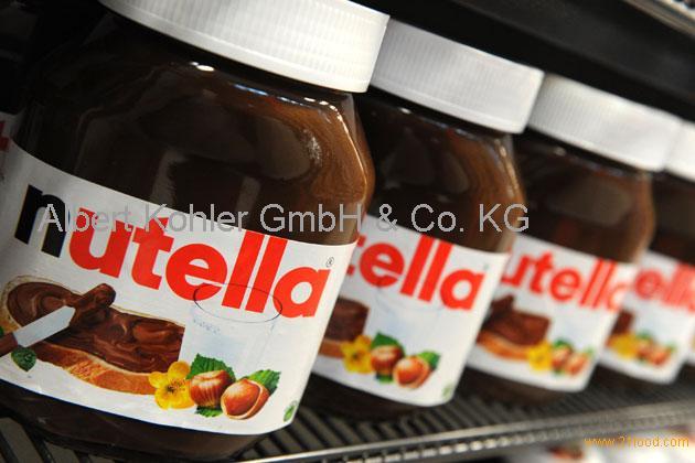 Ferrero Nutella & Go Chocolate Hazelnut Cream and Biscuits Snack