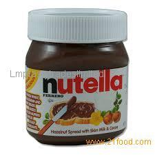 Nutella Chocolate 350g,400g,600g,750g800g
