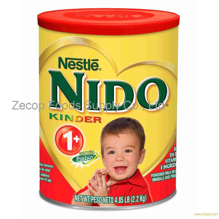 Nestle Nido Baby Milk Powder products,Poland Nestle Nido ...