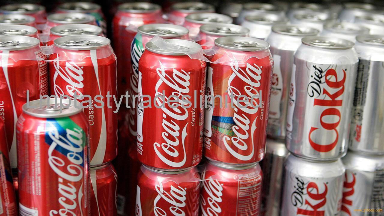 Quality Coca Cola , Sprite , Fanta, Pepsi,