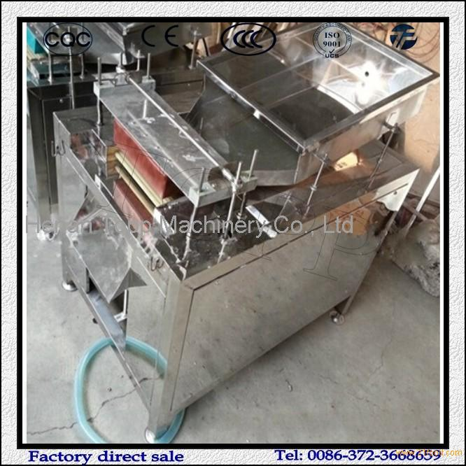 egg sheller machine