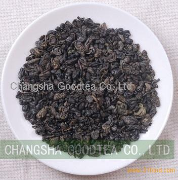 3505A Gunpowder green tea