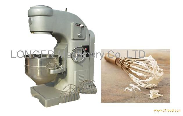 Hot Selling Mixing machine for cookies production