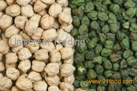 Kabuli CHICKPEAS for sell