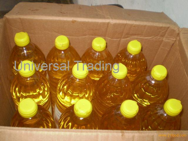 REFINE CORN OIL for sell