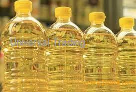 REFINED SOYBEAN OIL for sell.