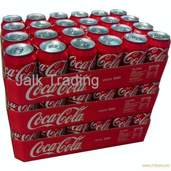 COCA COLA, DIET COKE, SPRITE, DR PEPPER, FANTA, PEPSI SOFT DRINKS