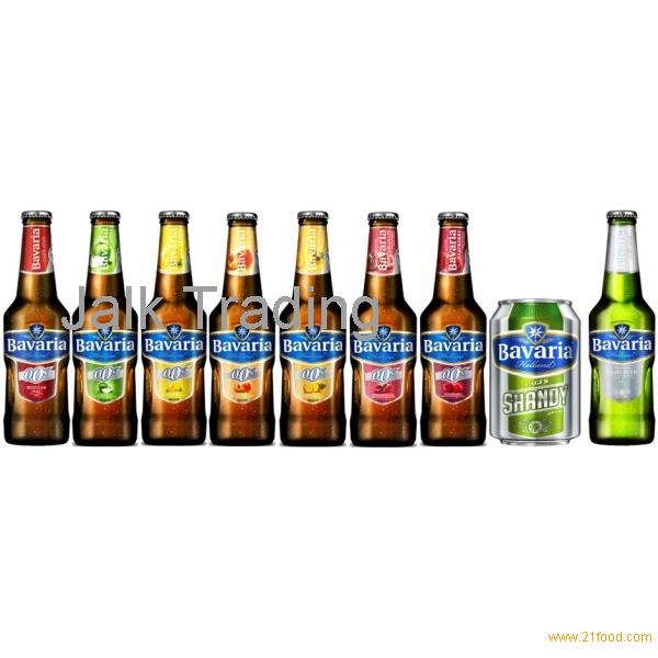 Alcohol-Free Beers & Non-alcoholic Beers