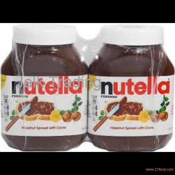 NUTELLA CHOCOLATE 230G, 350G AND 600G, MARS, BOUNTY, SNICKERS, KIT KAT, TWIX, ETC. ALL AVAILABLE