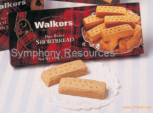 Walkers Shortbread, Walker Biscuit, Walker Cookie