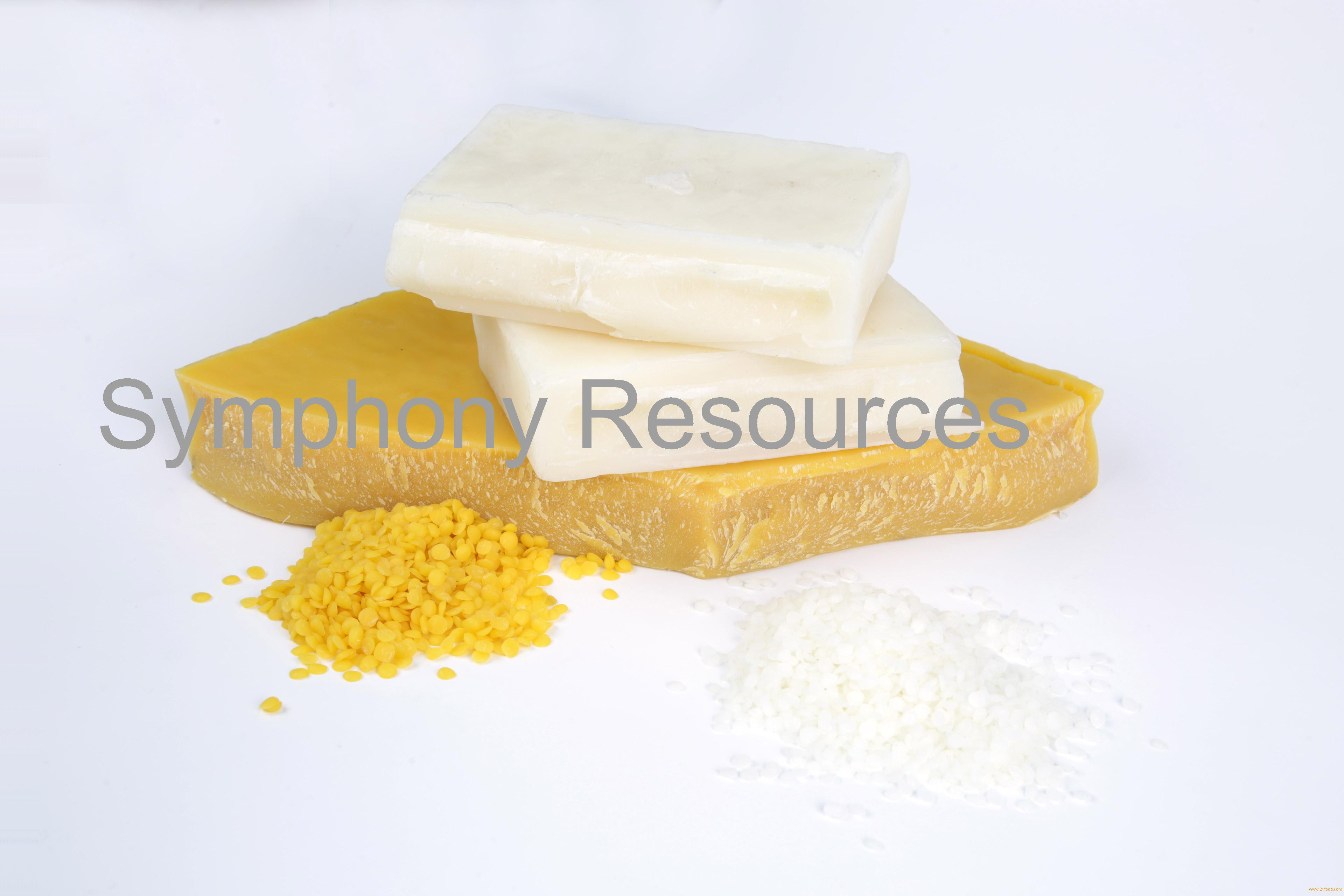Beeswax Slabs, Palm Wax, White Bee Wax, Paraffin Wax from
