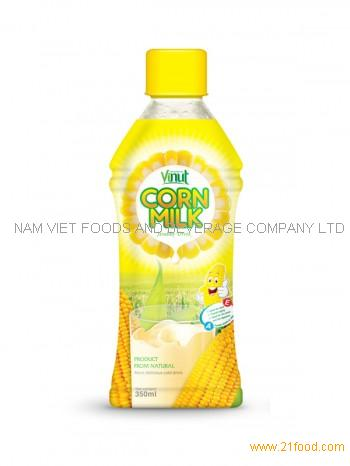 350ml Corn Milk
