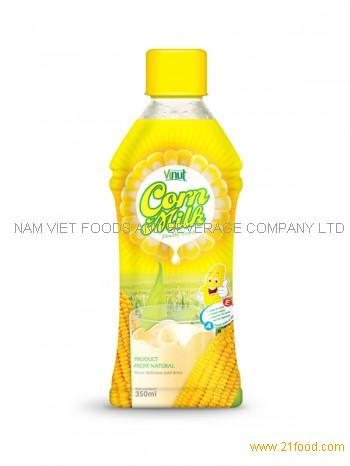 350ml Natural Corn Milk