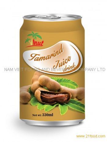 330ml Tamarind Juice Drink