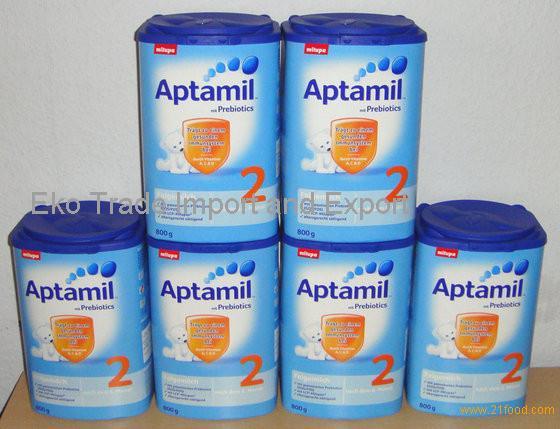 Baby Forumla Aptamil, Nutrilon, Friso, Hipp, Bebelac, Cerelac, Similac, NAN, Cow & Gate, SMA, S-26
