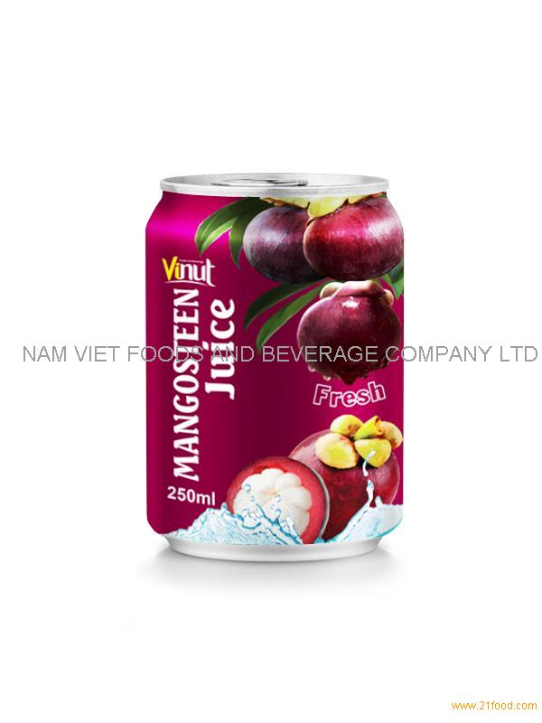 250ml Mangosten juice