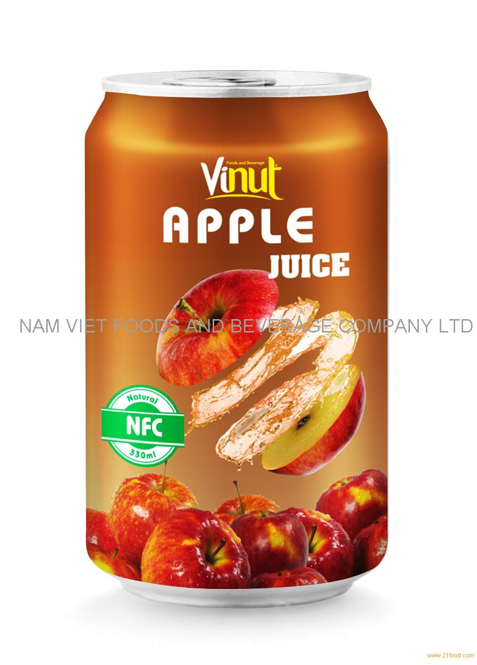 330ml Apple Juice drink