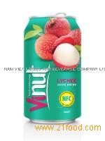Lychee Juice Drink