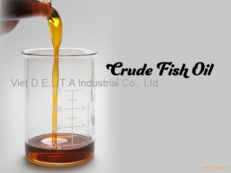 Fish Oil From Vietnam High Quality Products Vietnam Fish