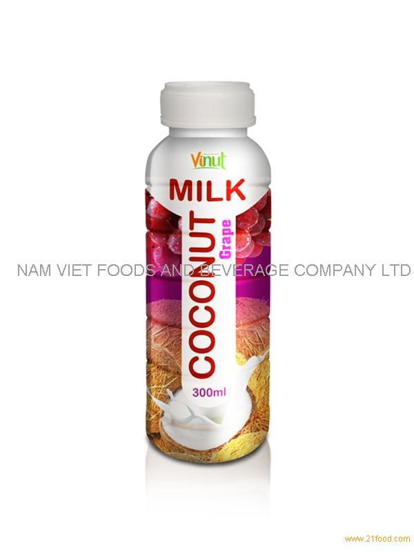 300ml coconut milk GRAPE