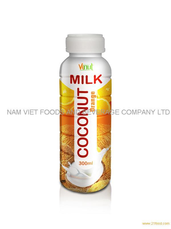 300ml coconut milk ORANGE