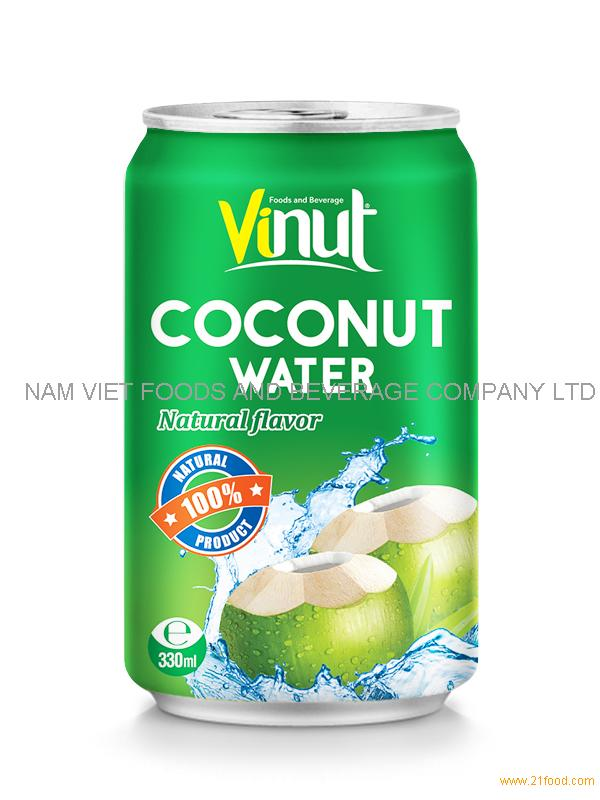 330ml Coconut water