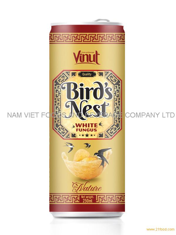 Bird''s nest in Can