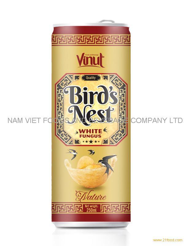 Bird''s nest in Can