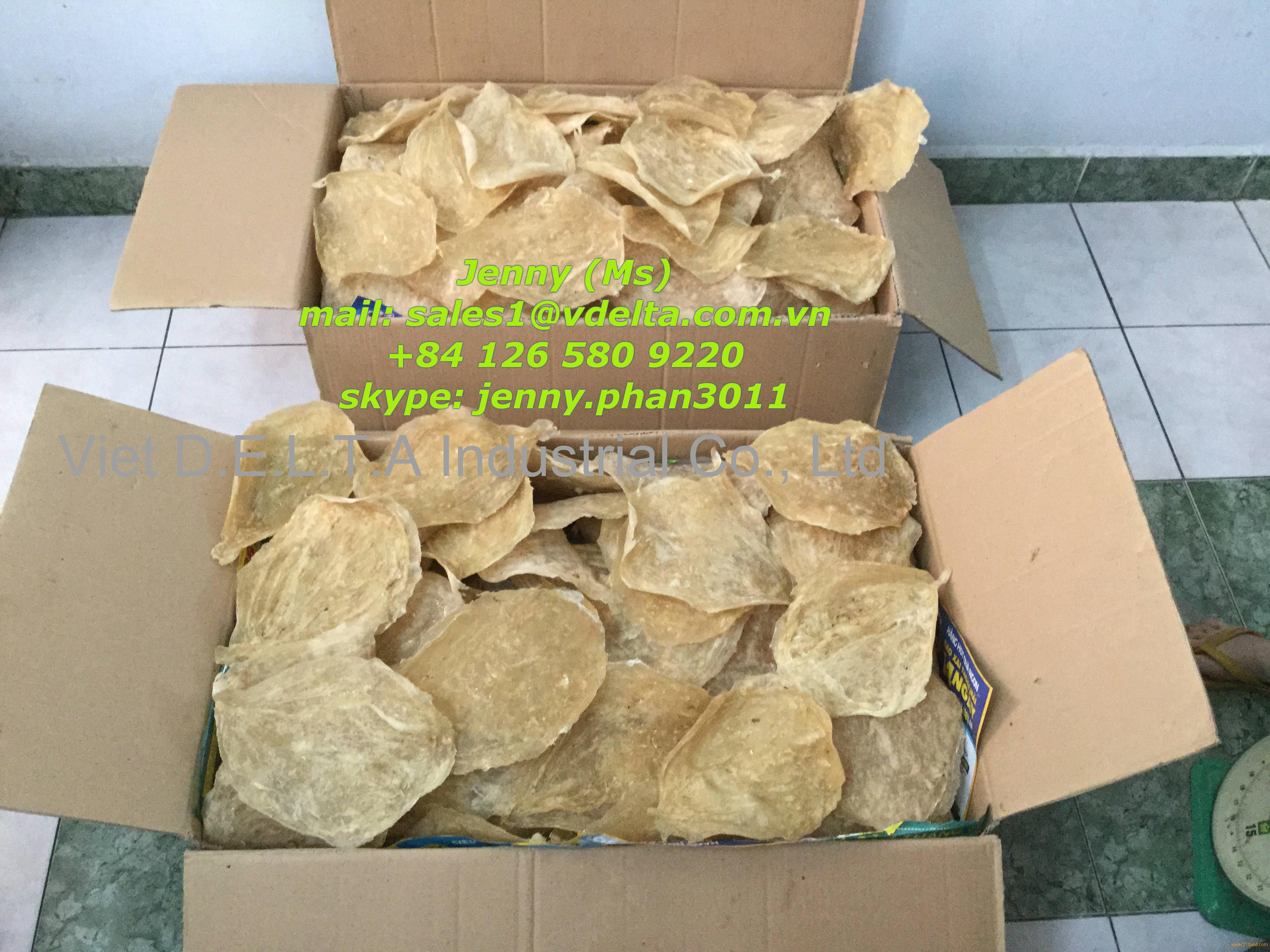 DRIED FISH MAW WITH HIGH NUTRITIONS products,Vietnam DRIED FISH MAW WITH HIGH NUTRITIONS supplier