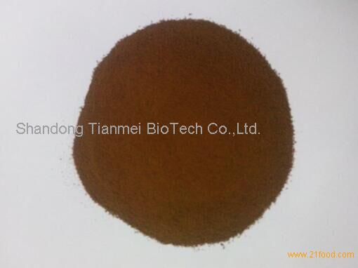 Brown maltodextrin good quality