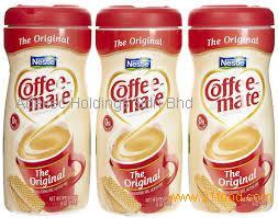 Coffee Creamer Mate