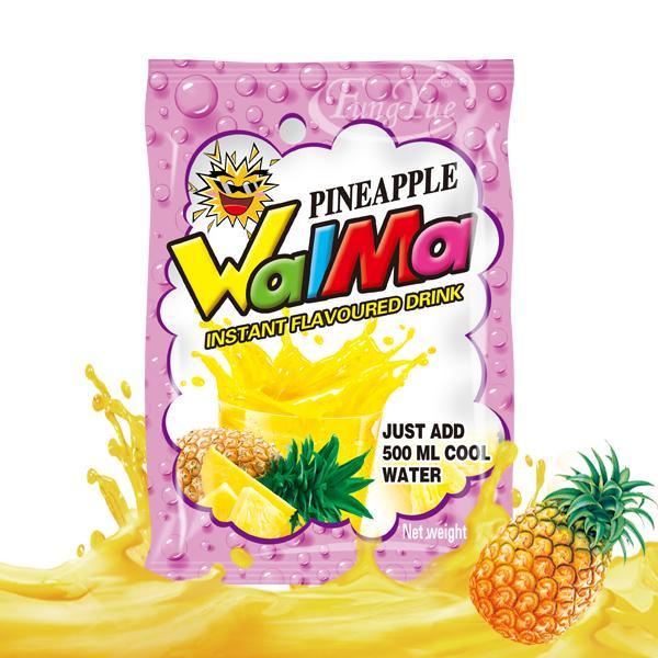 10gr Jus instantane de ananas