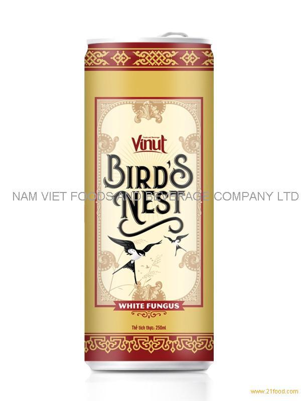 Bird''s Nest 250ml can Vinut